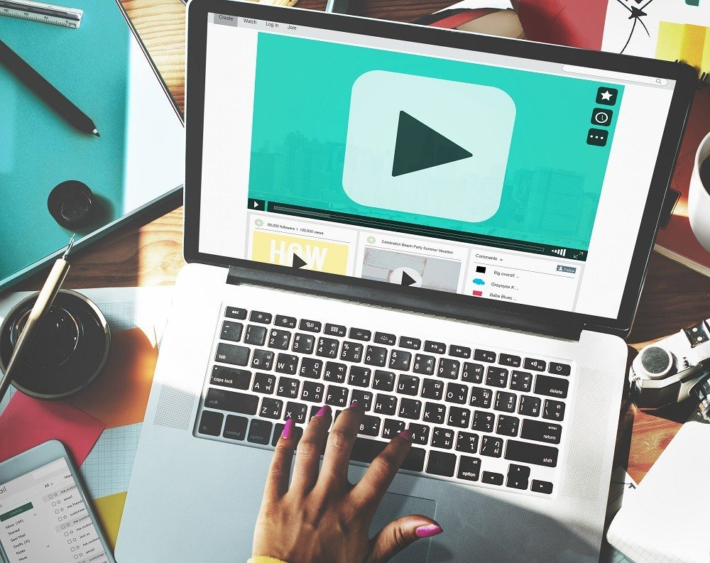 New trend in video marketing: Interactive videos