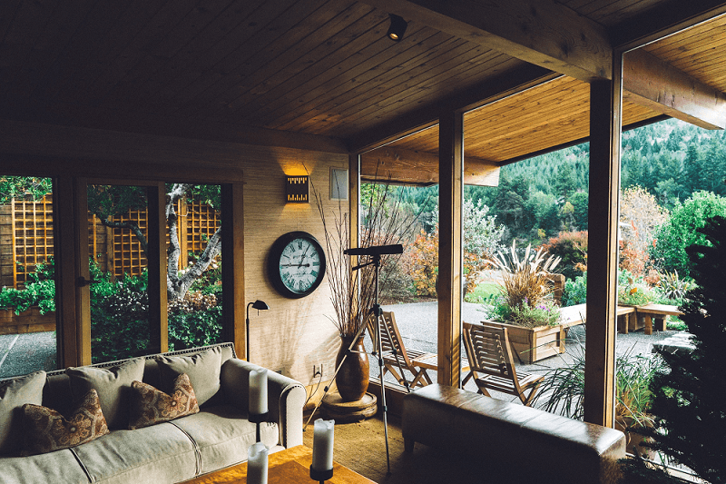 How to make your home feel like paradise