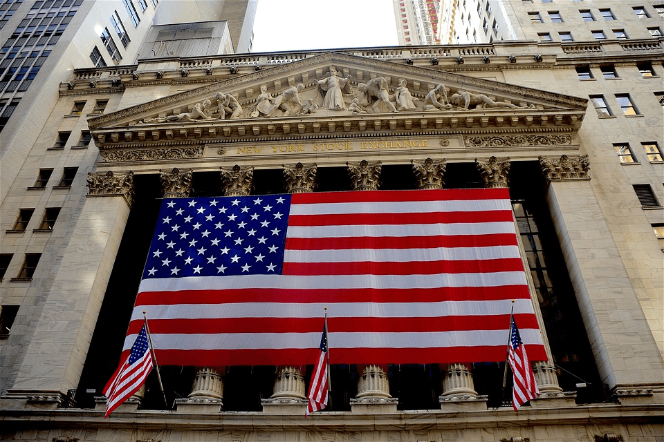 Dow Jones ended yet another week with a new all-time high