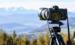 4 things to do before starting your own photography business
