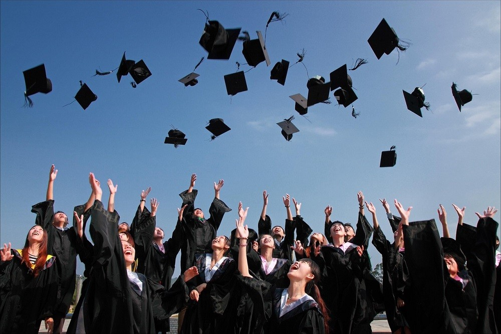 Taking necessary steps for securing higher education