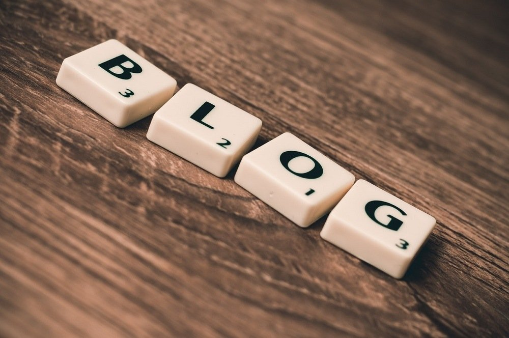 How to start a blog when you have no tech experience