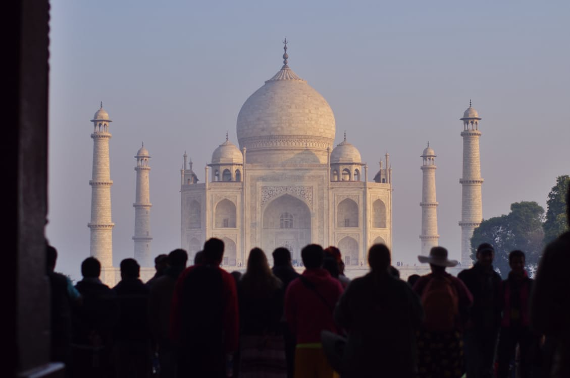 Studies predict India will be placed in the top three economies by 2050