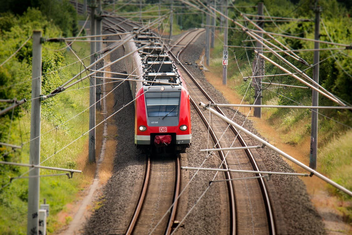Positive Train Control system implementation helps launch rail safety projects