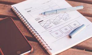 5 useful website design tips to help you improve your conversion rate