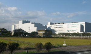 Corning Kakegawa plant