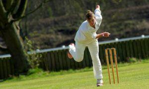 Cricketer