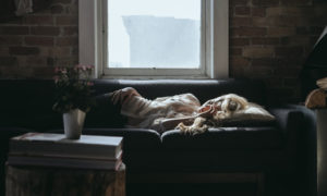 How strategic sleeping and napping can help prevent burnout