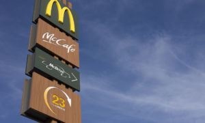 Localizing menus makes billions for global fast food chains