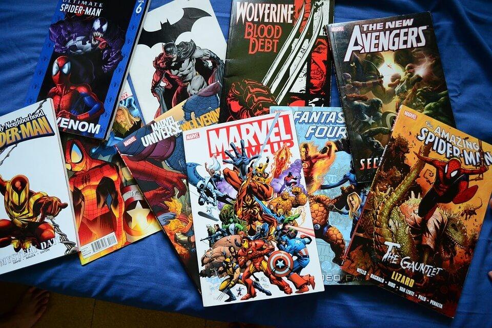 The 5 highest grossing superhero films of 2017 so far a