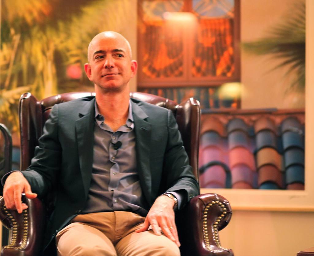 Will the spirit of enterprise survive the Amazon juggernaut?