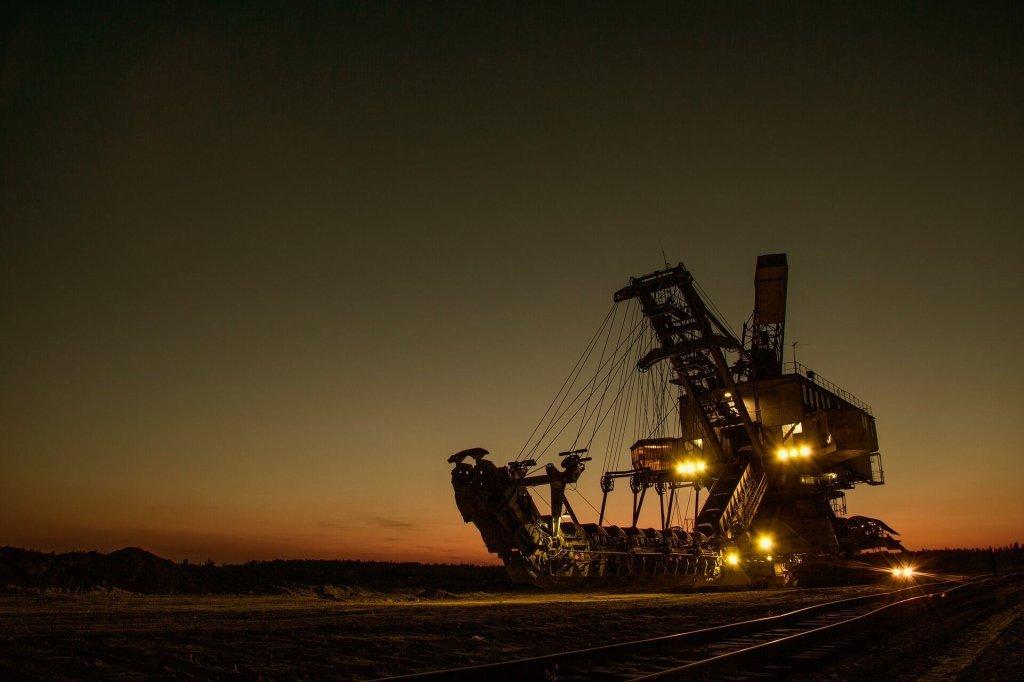 zinc mining