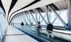 Airports to receive the much-needed federal funding
