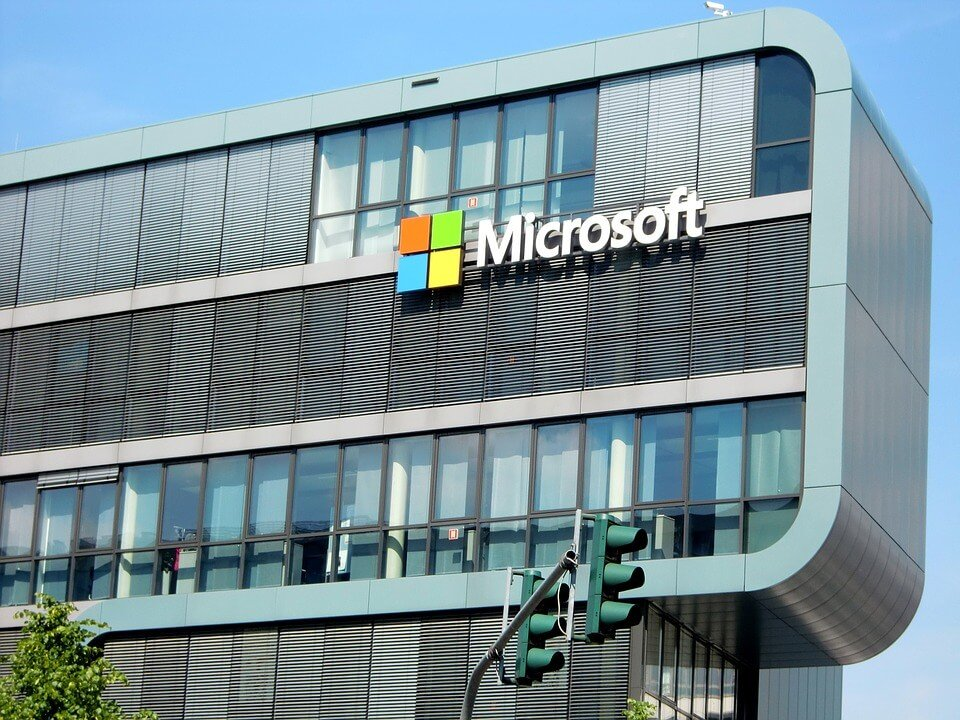 how much are microsoft stocks worth