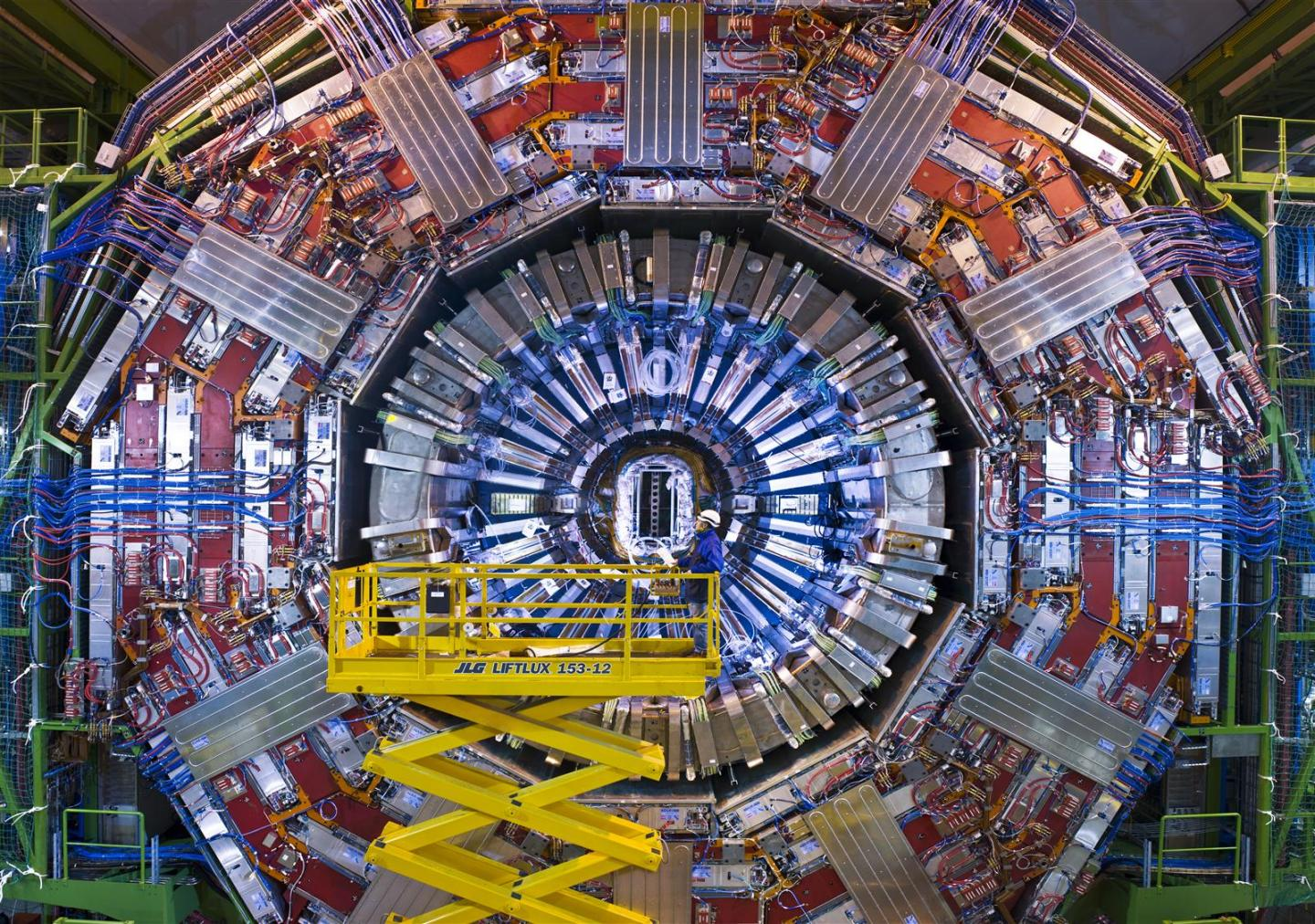 Here is everything you need to know about CERN