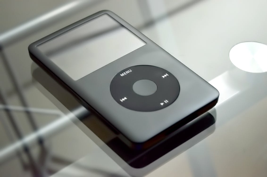 IPod Nano, Shuffle Gone From Apple's Lineup