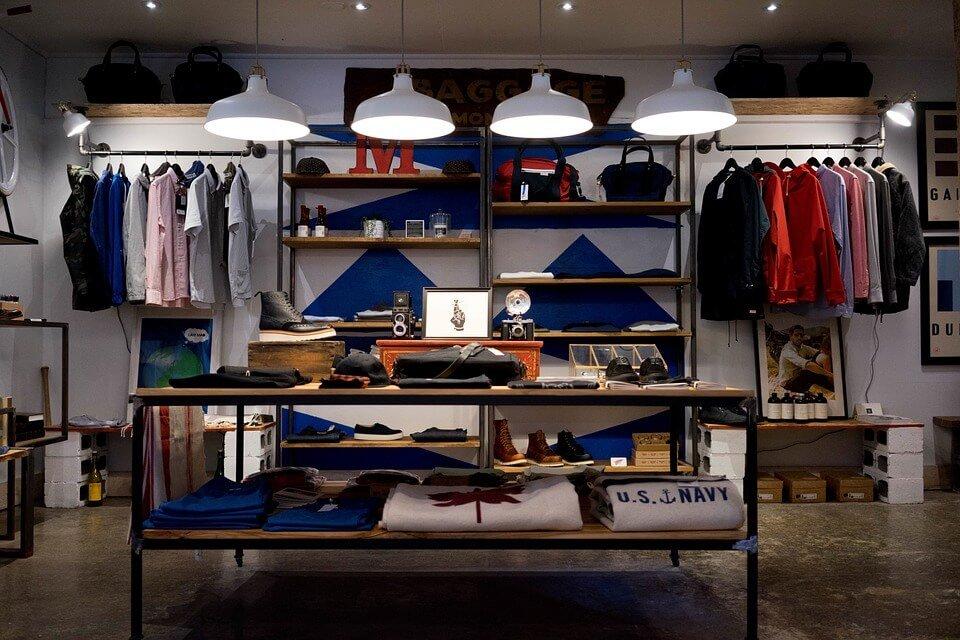 American retailers