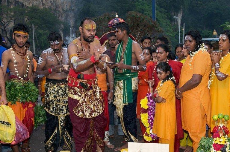5 Festival Budaya Asia yang Perlu Anda ketahui