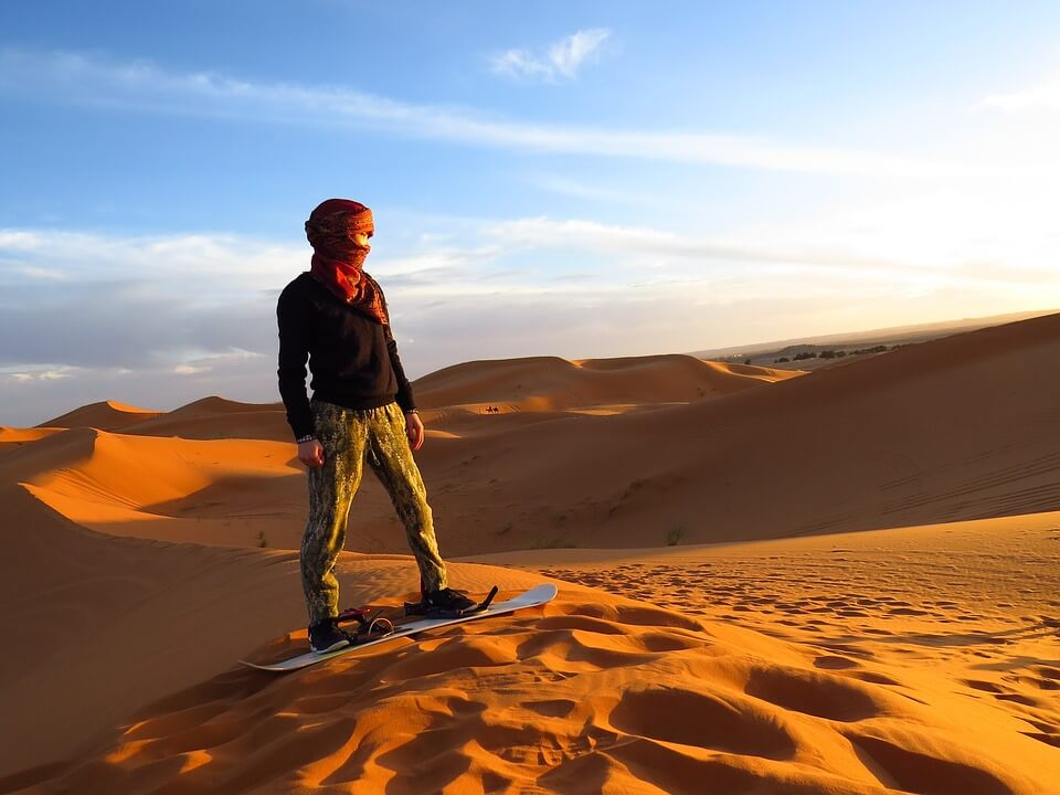 Morocco best destinations