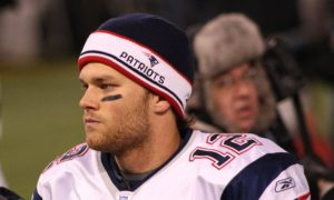 Tom Brady GOAT