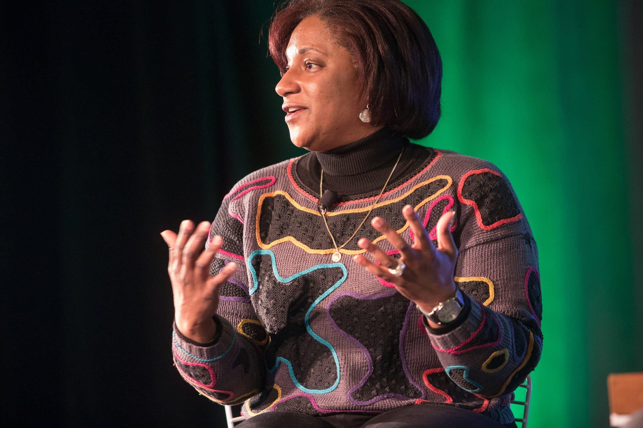 CEO Spotlight DreamBox's Jessie Woolley-Wilson
