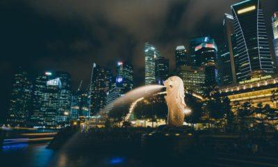 Singapore leadership