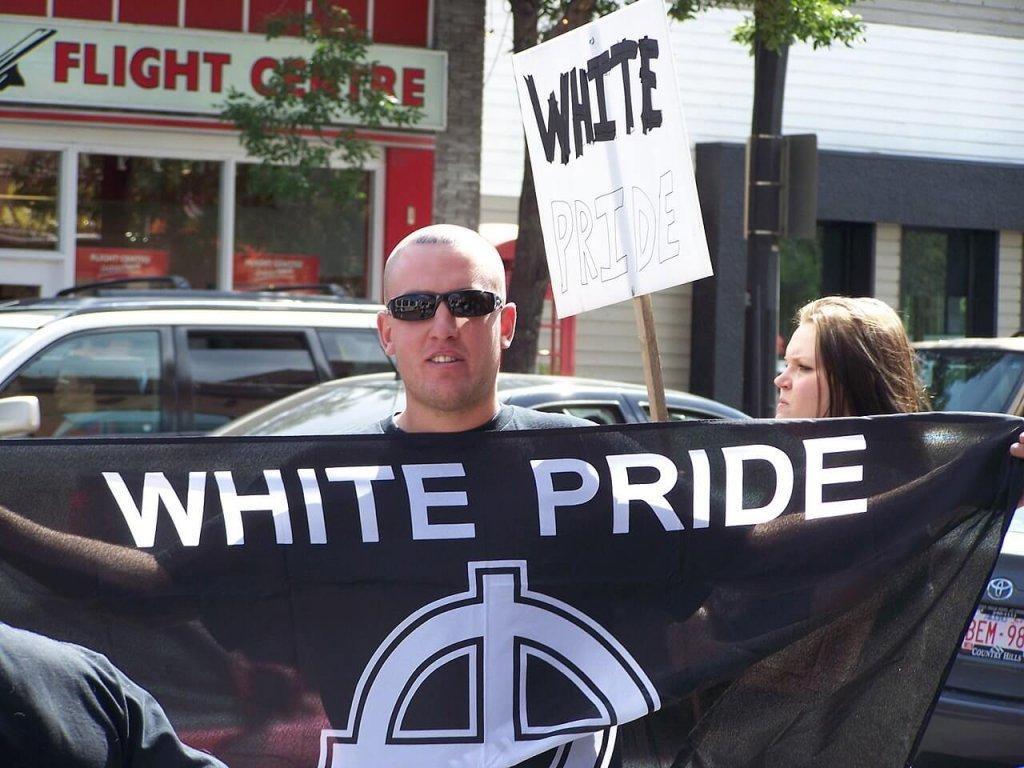 White Pride