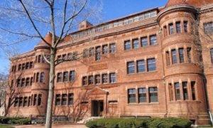 diverse universities in US