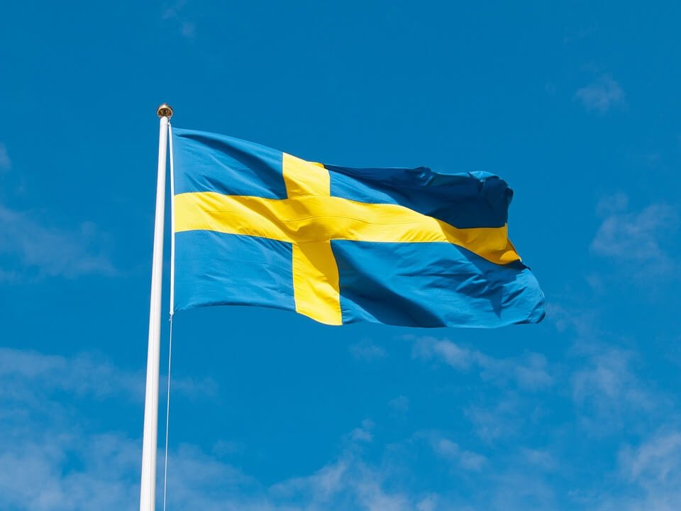 Sweden economy 2017