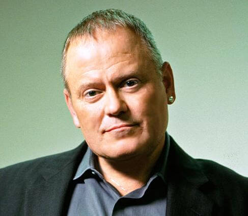 GoDaddy CEO and Founder Bob Parsons.