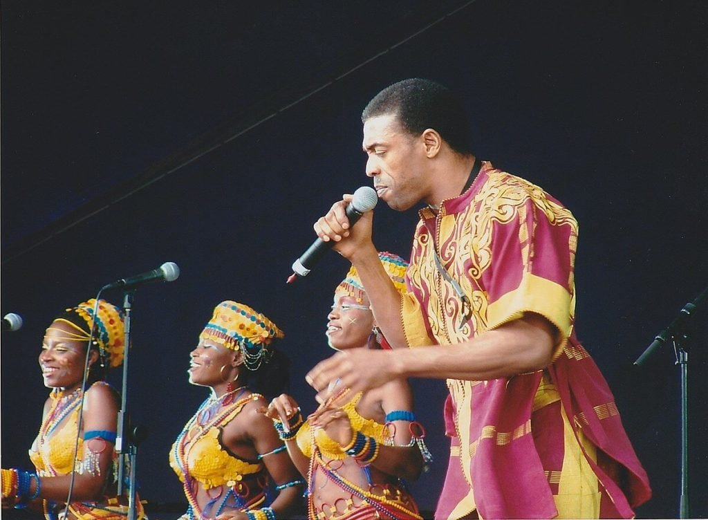 How Fela Kuti and his legacy remain relevant 20 years after his death