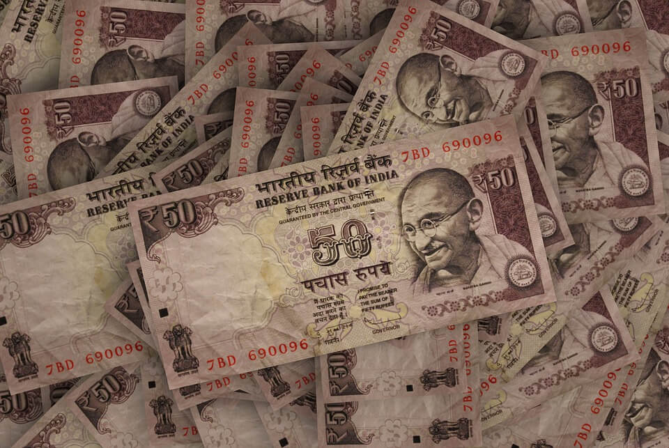 state-run banks indian rupee