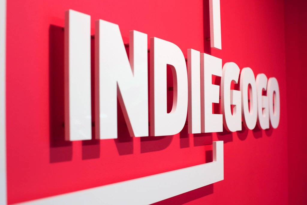 Indiegogo vs angel investor