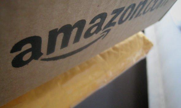 Amazon monopoly