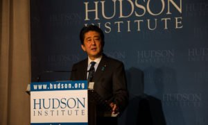 Why Abenomics is facing a failure