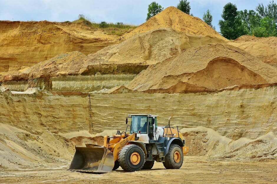 mining trends