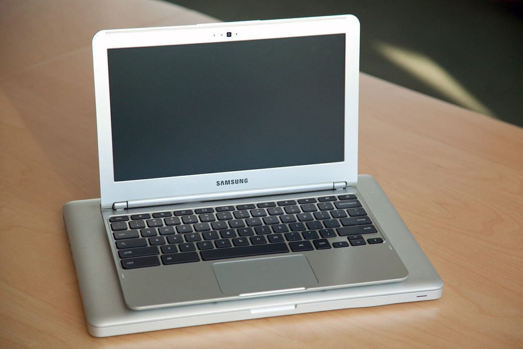 Chromebook, coolest new Google products