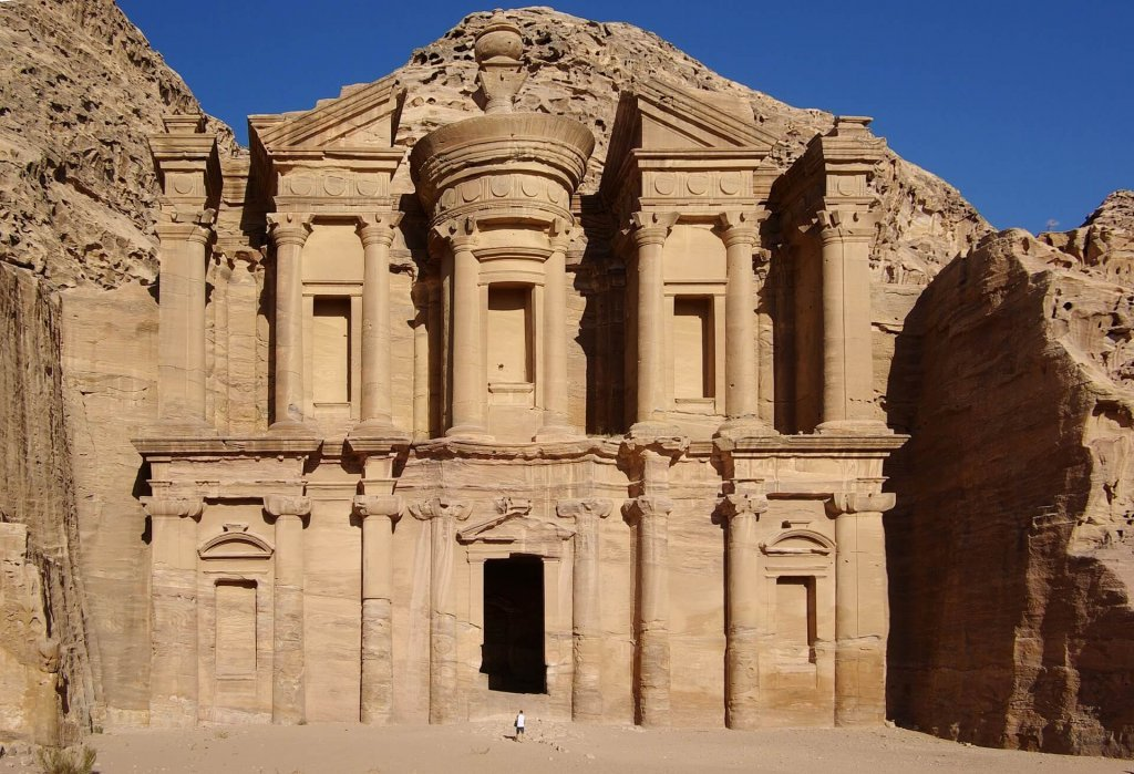 Petra travel list