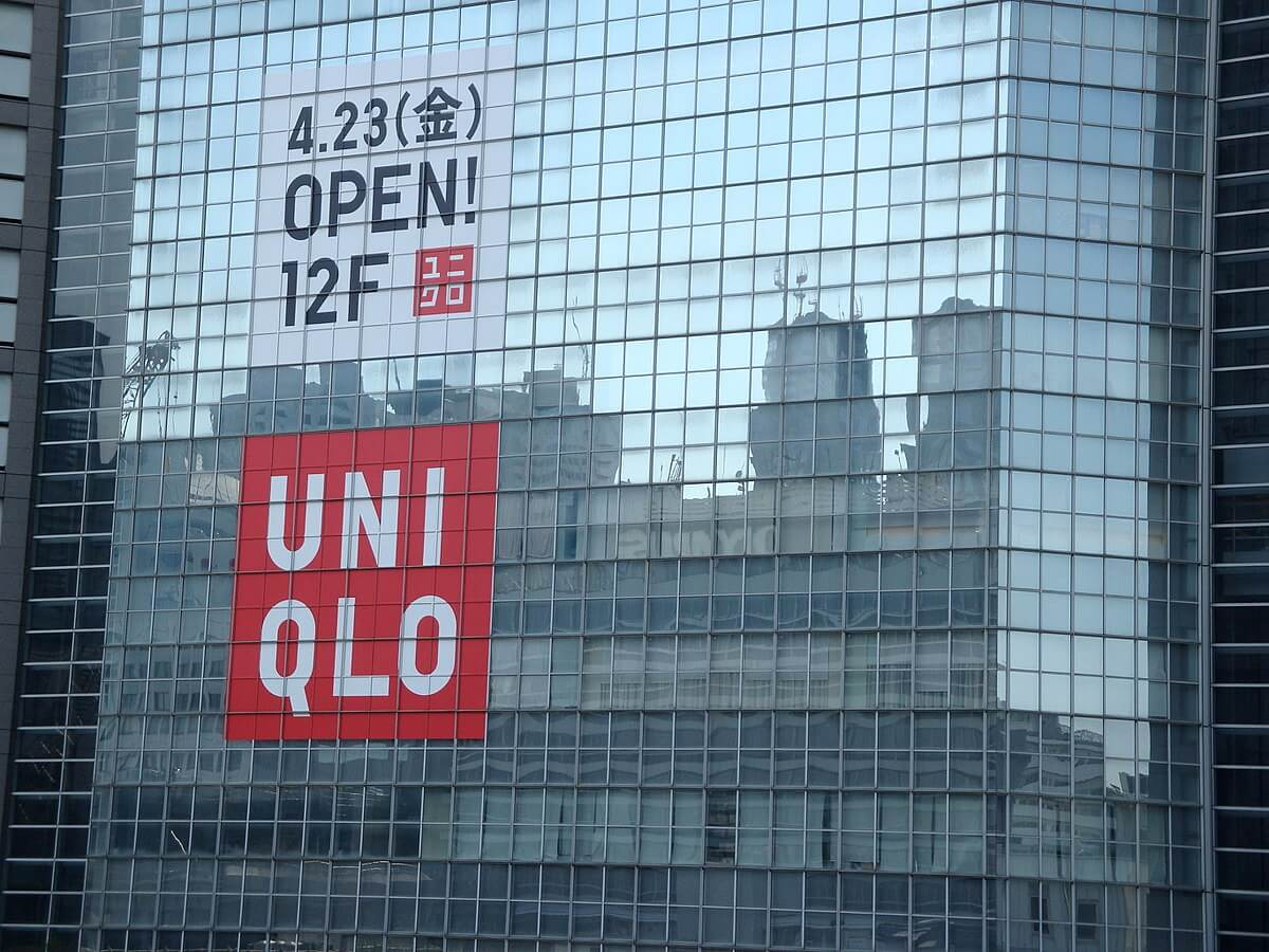 uniqlo digital transformation
