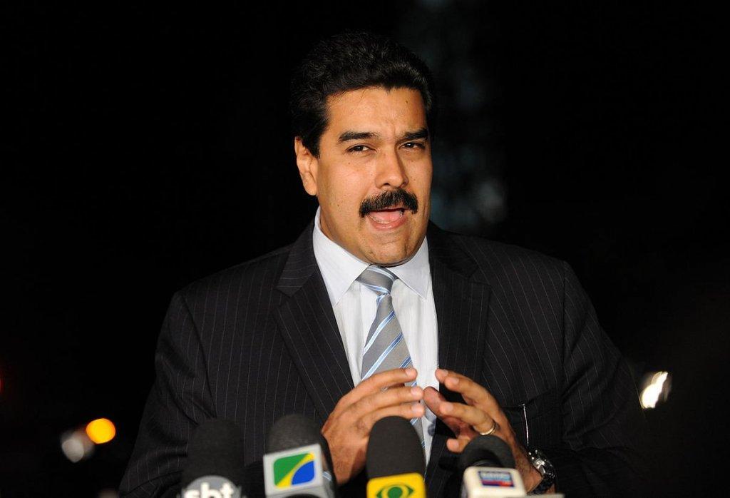 Venezuela crisis of 2017