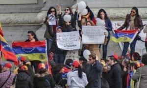 Venezuela crisis 2017