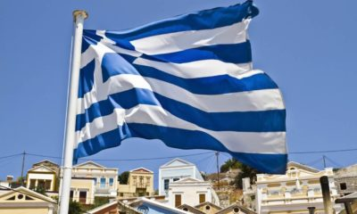 Greece's golden visa