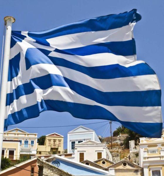 Greece's golden visa
