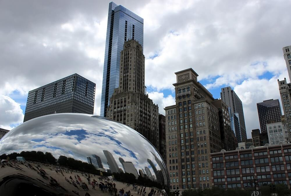 Chicago is America's next financial black hole
