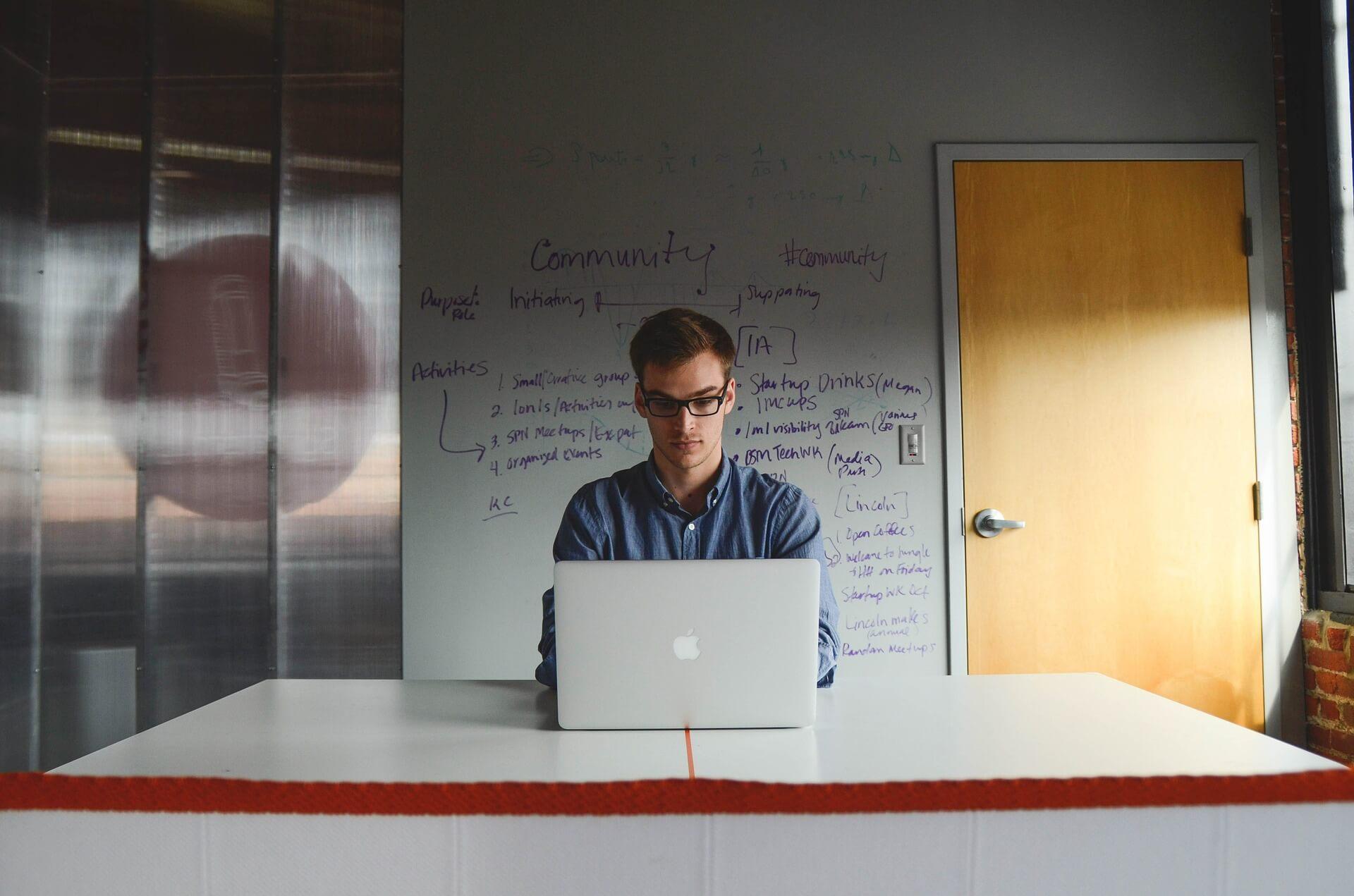 MBA entrepreneur