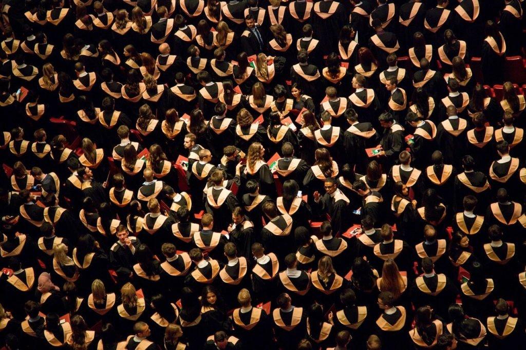 graduates recruitment industry