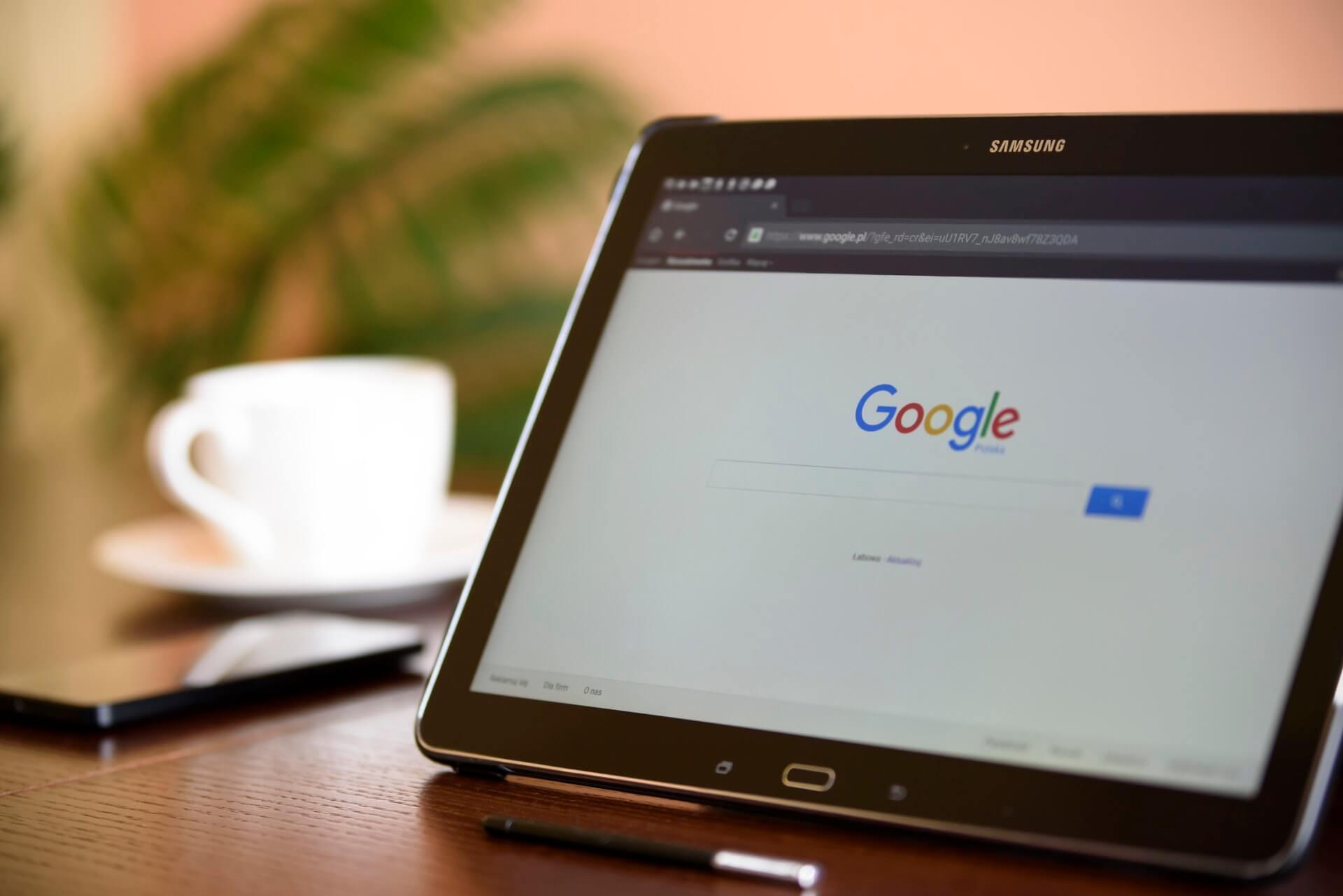 Google venture capital