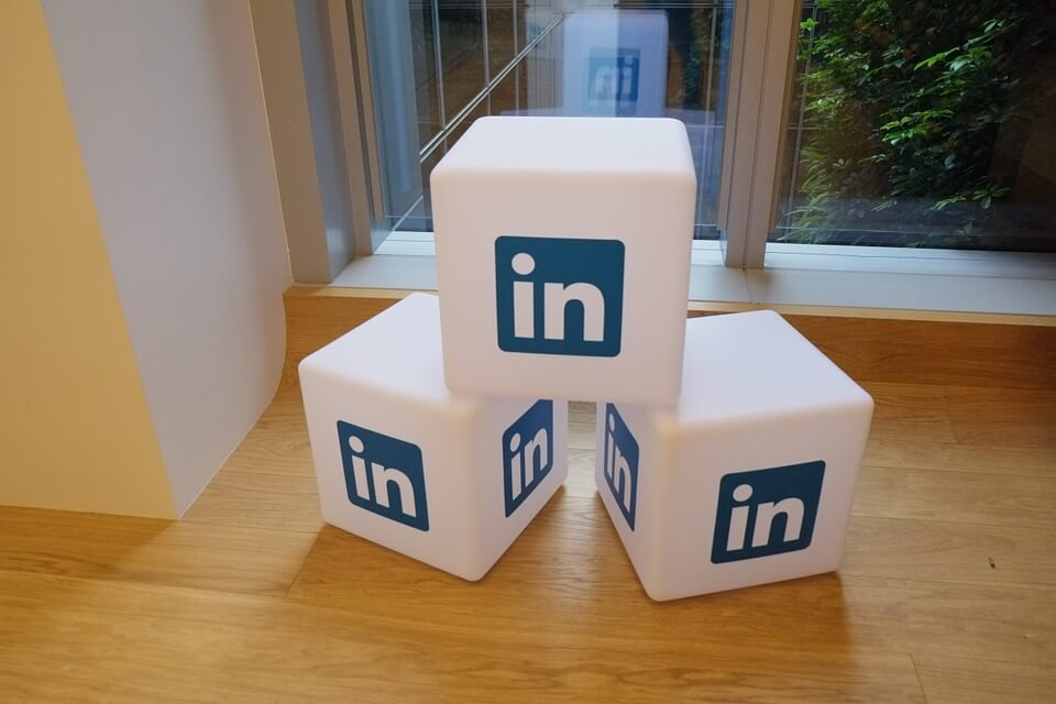 LinkedIn prospects