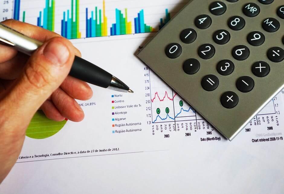 Finance market related jobs.