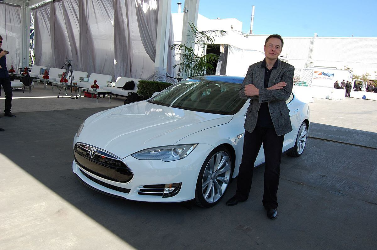is tesla model 3 the key to dominating the self driving car market by 2023. Black Bedroom Furniture Sets. Home Design Ideas